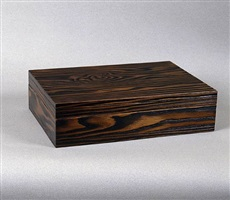 boîte / box by eileen gray