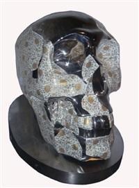 skull by feng shu