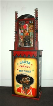 the house of chance and mischief by renée stout