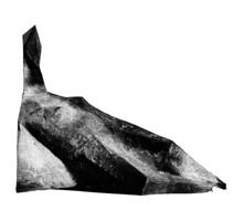 black reclining elektra (591b) by lynn chadwick