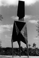high hat man (570) by lynn chadwick