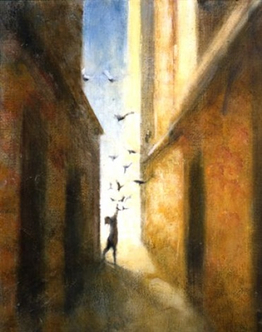 calle i by bill jacklin