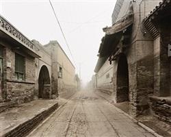 xi shitoupo xiang, pingyao, shanxi province by sze tsung leong