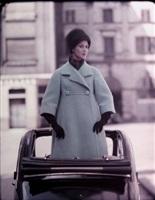 jenny en manteau pastel by georges dambier