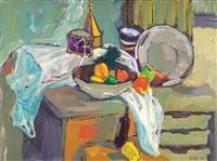 exotic fruits by asaad arabi