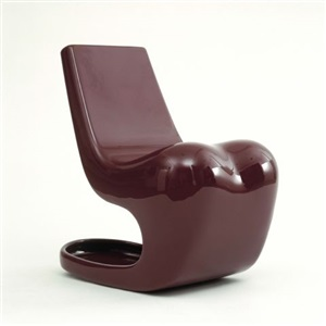 rocking chair by satyendra pakhalé