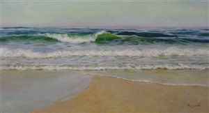 wave by rosemary ladd (sold)