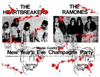 untitled (the heartbreakers and the ramones) by just another rich kid
