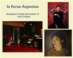 in focus: argentina
