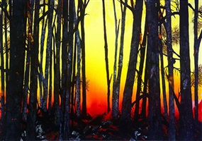 burn bright by emily sartor