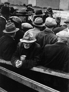 the new deal photographs from the farm security administration era by dorothea lange