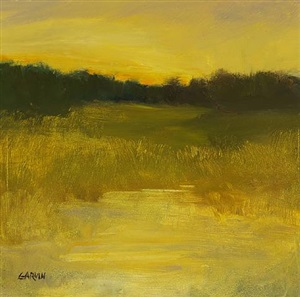 twilight by sandy garvin (sold)
