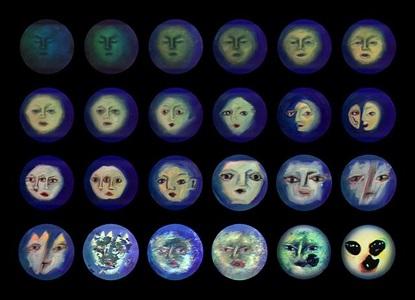 stefan roloff, layers - videoarbeiten der jahre 1983 - 2008 by stefan roloff