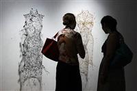 gallery view by keysook geum