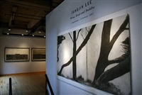 gallery view by jungjin lee
