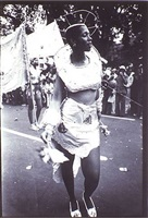 west indian day parade, brooklyn, ny by leroy henderson