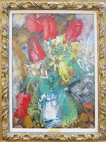 bouquet by gen paul