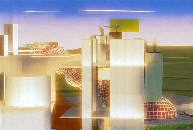 egoli, citypan#2 by danielle roney