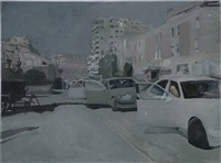 banlieue – l'autre quartier / the suburbs – the other neighbourhood by edi hila