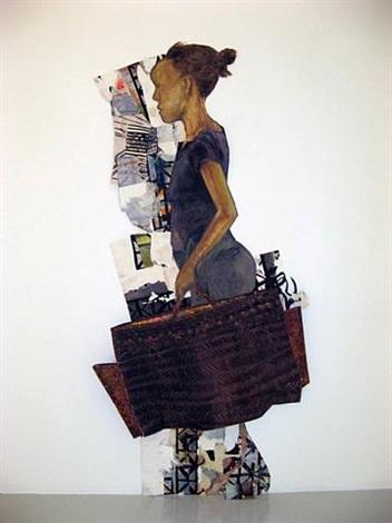 self with bag by paula wilson