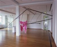 installationsansicht by gereon krebber