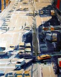 houston street by david kapp