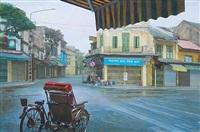 buoi som dung street by pham binh chuong