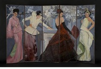 robes de dior by clarice smith