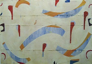 pietransanta painting by caio fonseca