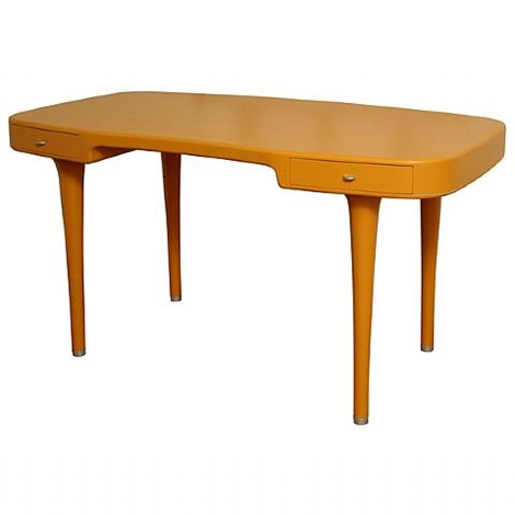 marc newson desk for cappellini by marc newson