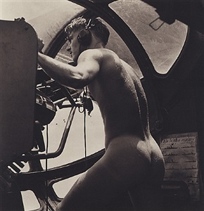 pby blister gunner, rescue at rabaul by horace bristol