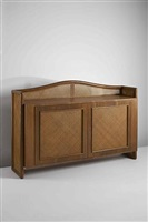 bahut / sideboard by jean royère