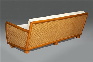 canapé / sofa by jean royère
