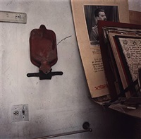 untitled, casa de frida kahlo by graciela iturbide