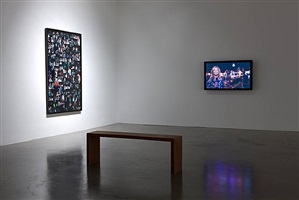 installation view by christian jankowski