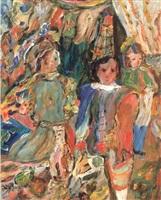 el festin by samuel feijóo