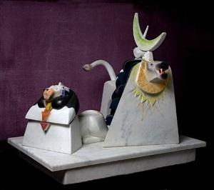 gorky e la luna by rinaldo bigi