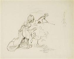 cotton pickers by thomas hart benton