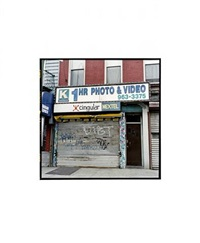 1 hour photo & video (edition for parkett 84) by zoe leonard