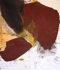 disparity of wings ii by dirk de bruycker