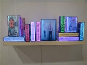 digital book project by airan kang