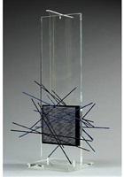 vibration from the jai-alai series by jesús rafael soto