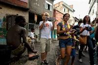 bloco de carnaval da mare, 2009, # 1 by davi marcos