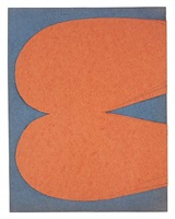 untitled by ellsworth kelly