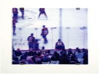 hockeyeurs by jean-marc bustamante