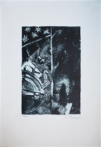 summer by jasper johns