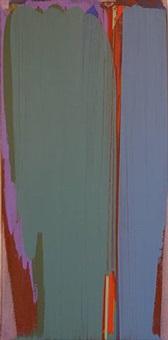 reflections i: green & blue by john bainbridge copnall