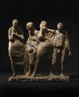 tragic group by ralph brown