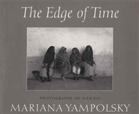 (book) the edge of time: photographs of mexico by mariana yampolsky