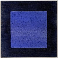 untitled (the color of blue series, sd12dec.08) by kocot and hatton